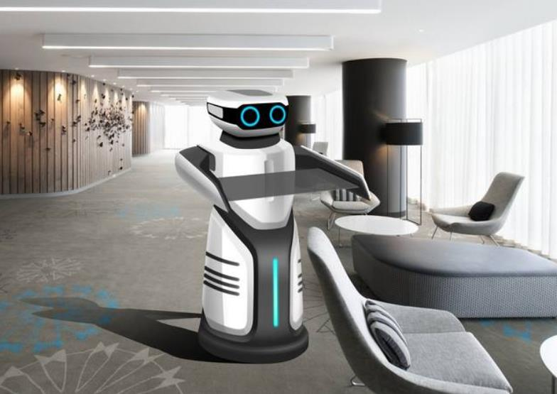 Global service robot market was valued at 12.65 Billion US$ in 2018 and is projected to reach 34.38 Billion US$ by 2024