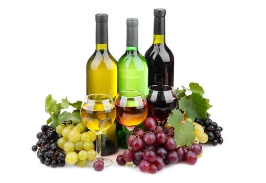Global wine sales remain stable at approximately 24.6 billion liters. The United States is the largest wine market